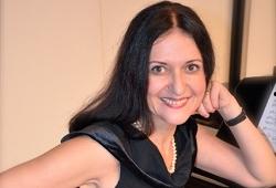 Dora Doceva-Kutschi