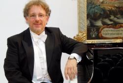 Gerhard Peter M.A.
