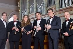 Pfeiffer-Trompeten- Consort